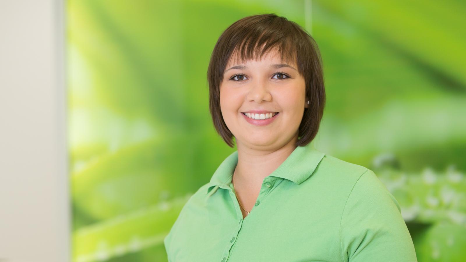 Soraya Schmitz