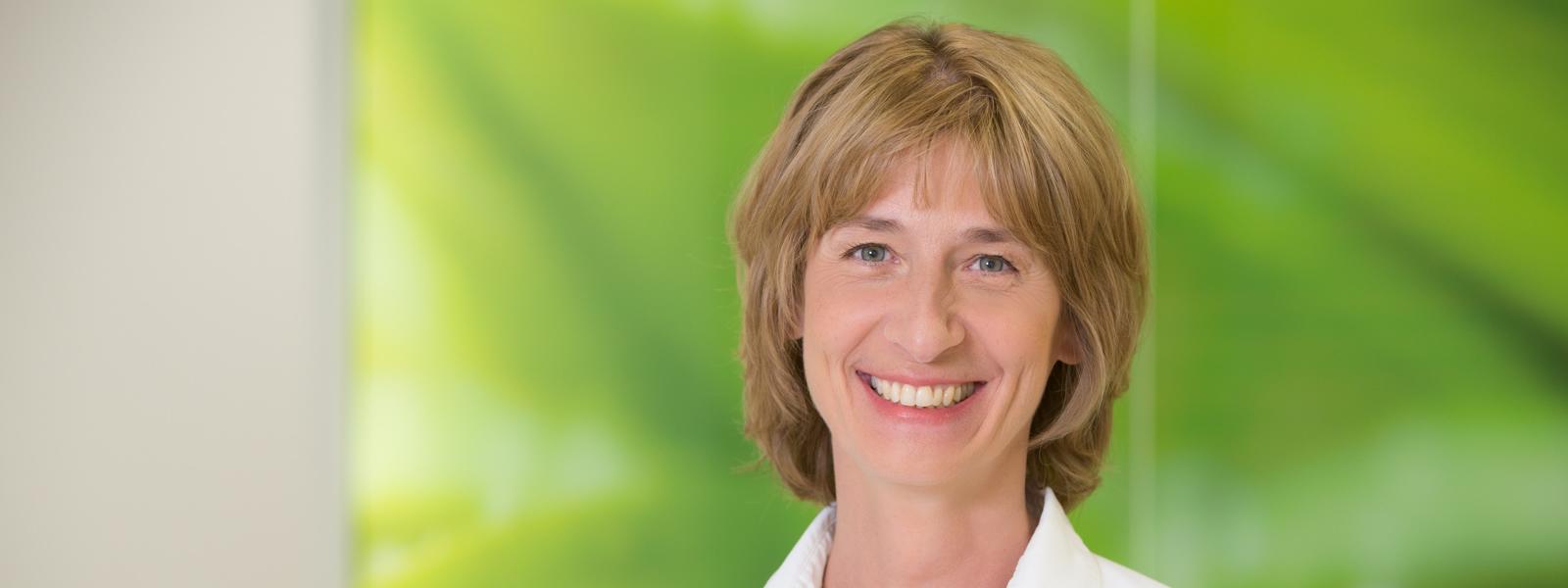 Dr. med. Ursula Koch