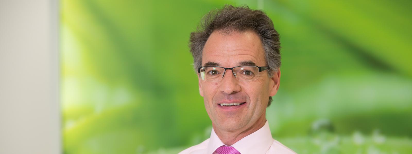 PD Dr. med. Gernot Seipelt